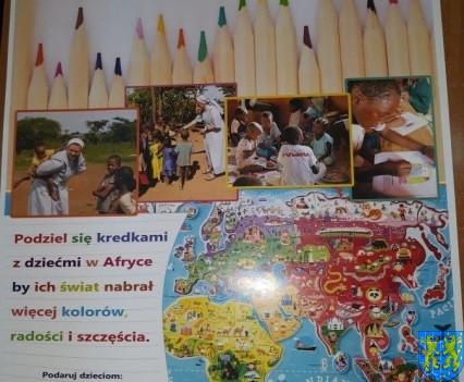 Dary dla dzieci w Tanzanii (1)