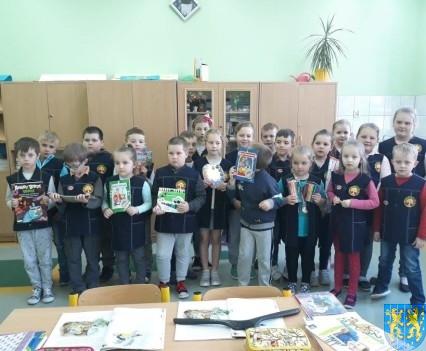 Dary dla dzieci w Tanzanii (10)