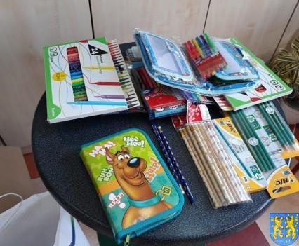 Dary dla dzieci w Tanzanii (17)