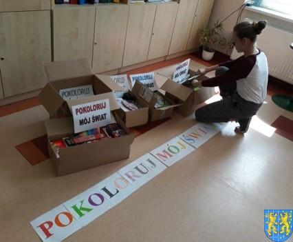 Dary dla dzieci w Tanzanii (4)