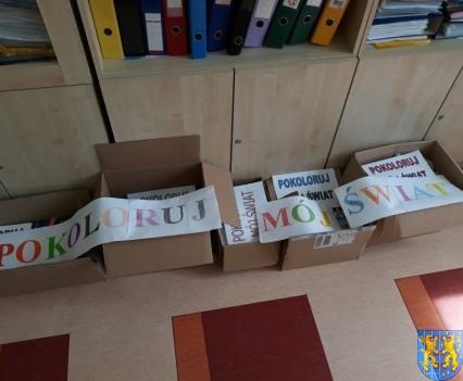 Dary dla dzieci w Tanzanii (5)