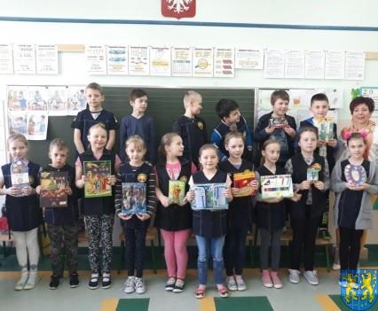 Dary dla dzieci w Tanzanii (8)