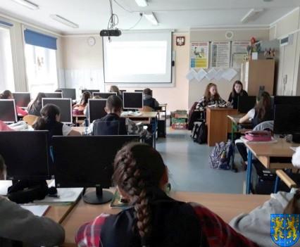 Dzień Samorządności w naszej Szkole (12)