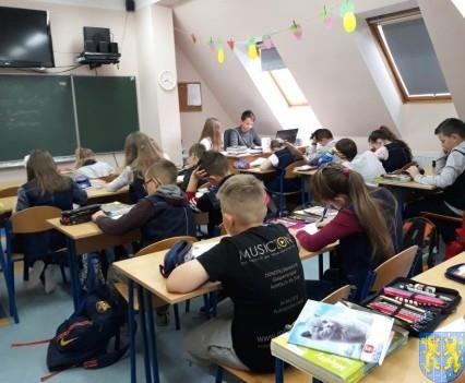 Dzień Samorządności w naszej Szkole (14)