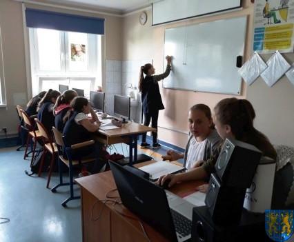 Dzień Samorządności w naszej Szkole (15)
