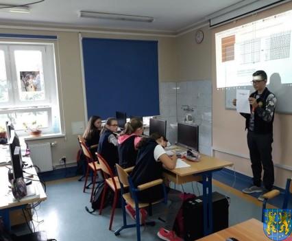 Dzień Samorządności w naszej Szkole (16)