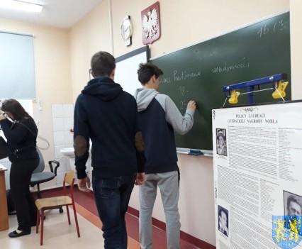 Dzień Samorządności w naszej Szkole (2)