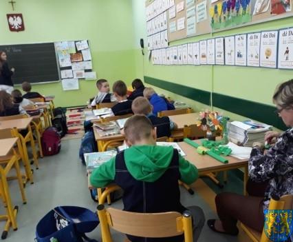 Dzień Samorządności w naszej Szkole (3)