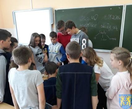 Dzień Samorządności w naszej Szkole (39)