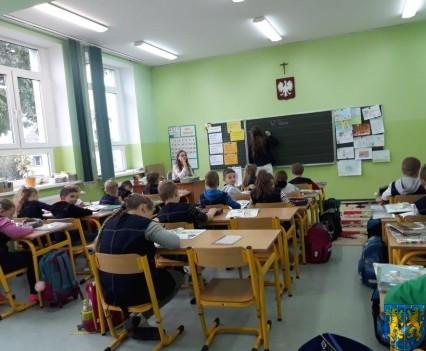 Dzień Samorządności w naszej Szkole (4)