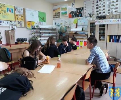 Dzień Samorządności w naszej Szkole (47)