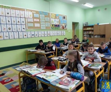 Dzień Samorządności w naszej Szkole (5)