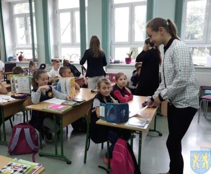 Dzień Samorządności w naszej Szkole (7)