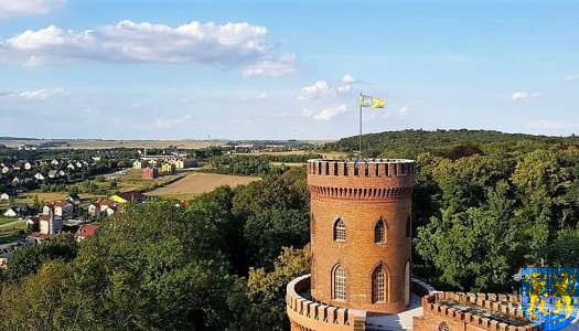Pałac Marianny Orańskiej – rewitalizacja trwa