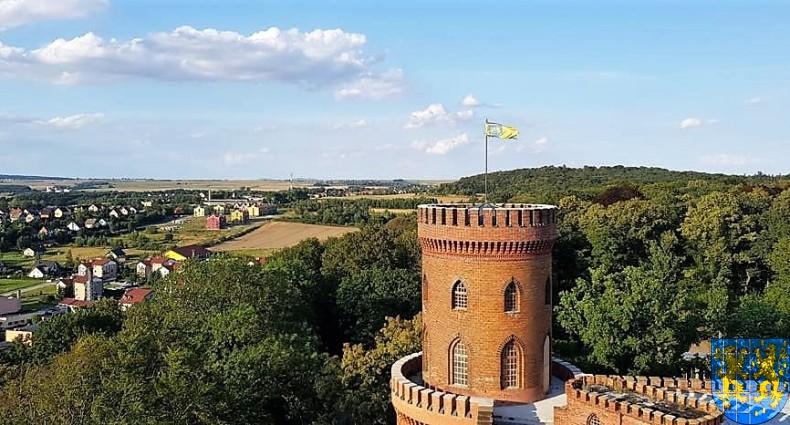 Pałac Marianny Orańskiej rewitalizacja trwa (7)