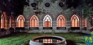 Pałac Marianny Orańskiej rewitalizacja trwa (8)