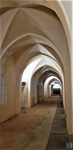 Pałac Marianny Orańskiej widziany nocą (4)