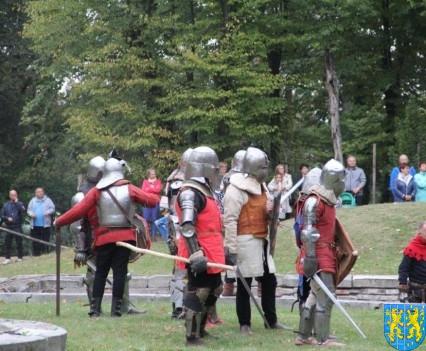 Bieg wystawa bitwy i koncerty (164)