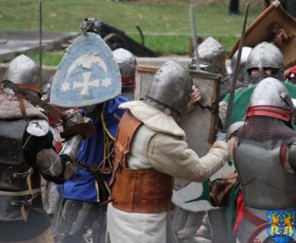 Bieg wystawa bitwy i koncerty (174)