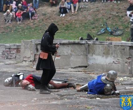 Bieg wystawa bitwy i koncerty (185)