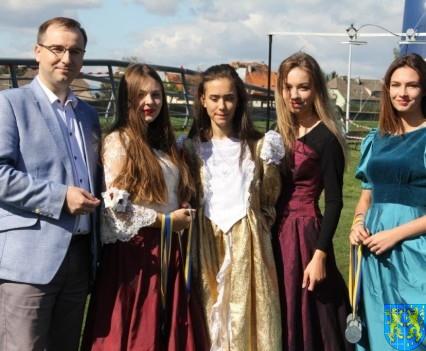 II Bieg Szlakiem Marianny Oranskiej (142)