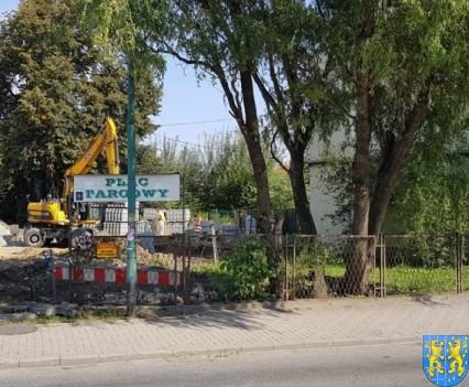 Nowy plac targowy w Kamiencu Zabkowickim (12)