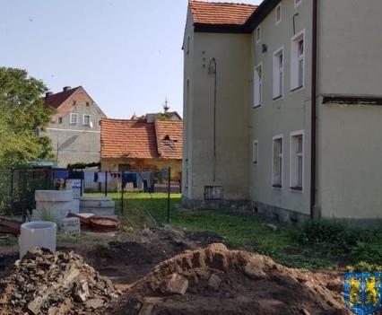 Nowy plac targowy w Kamiencu Zabkowickim (13)