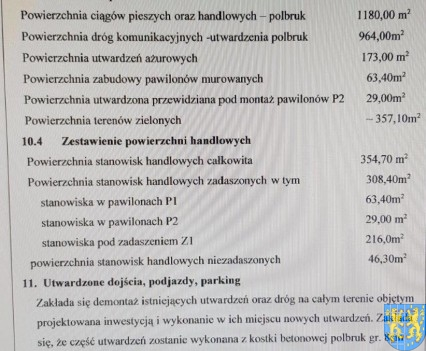 Nowy plac targowy w Kamiencu Zabkowickim (4)