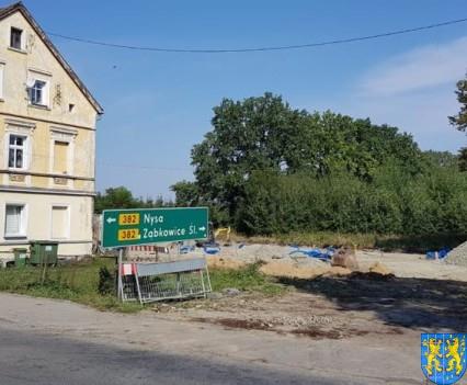 Nowy plac targowy w Kamiencu Zabkowickim (7)