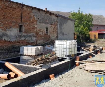 Nowy plac targowy w Kamiencu Zabkowickim (9)