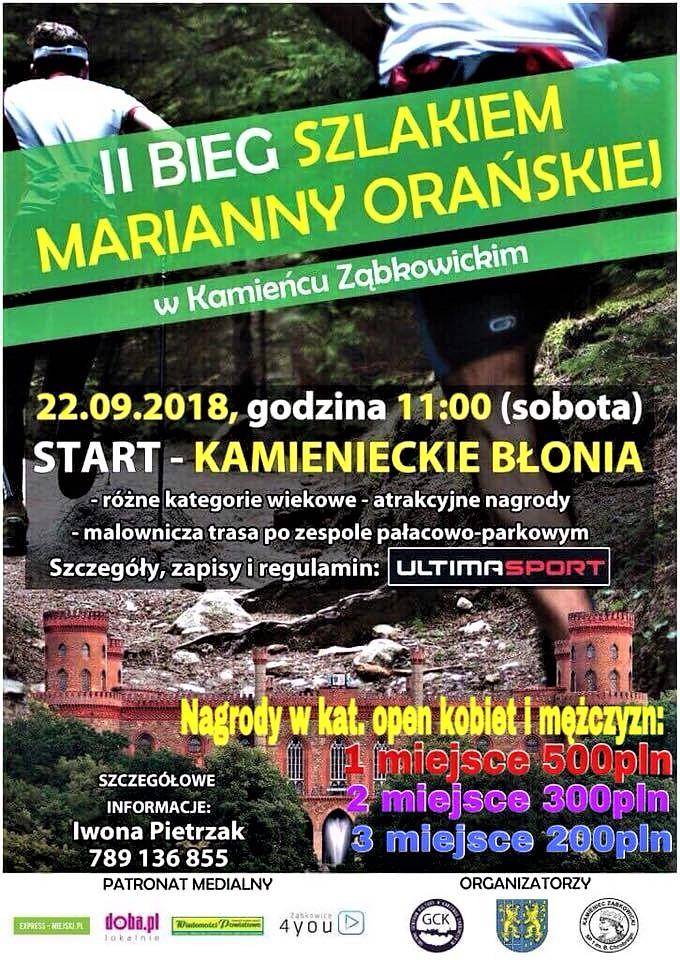 Pozegnanie Lata z Marianna Oranska 2018 zaproszenie (4)