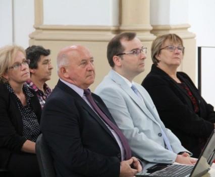 Rewitalizacja zespołu pałacowoparkowego Marianny Orańskiej podsumowanie kolejnego etapu (2)