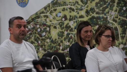 Rewitalizacja zespołu pałacowo-parkowego Marianny Orańskiej – podsumowanie kolejnego etapu [VIDEO]