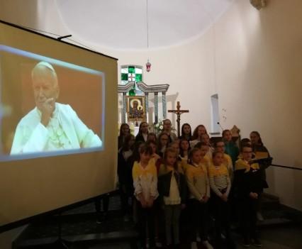 40 lat od dnia kiedy Karol Wojtyła został wybrany na Papieża (17)