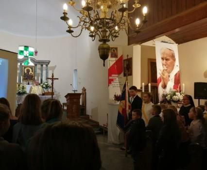 40 lat od dnia kiedy Karol Wojtyła został wybrany na Papieża (2)