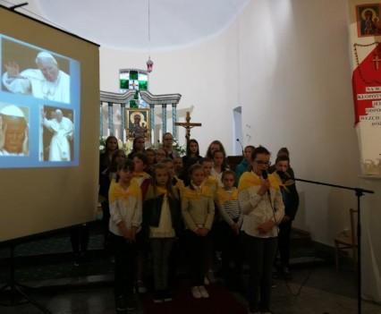 40 lat od dnia kiedy Karol Wojtyła został wybrany na Papieża (24)