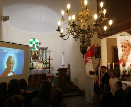 40 lat od dnia kiedy Karol Wojtyła został wybrany na Papieża (4)