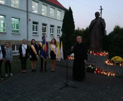 40 lat od dnia kiedy Karol Wojtyła został wybrany na Papieża (44)