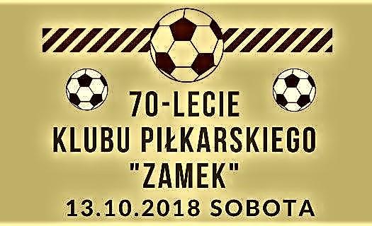 70lecie klubu piłkarskiego ZAMEK zaproszenie_02