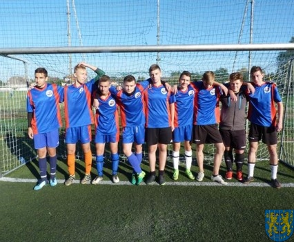 Finał piłki nożnej za nami (1)