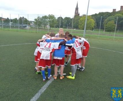 Finał piłki nożnej za nami (11)