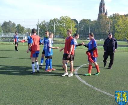 Finał piłki nożnej za nami (16)