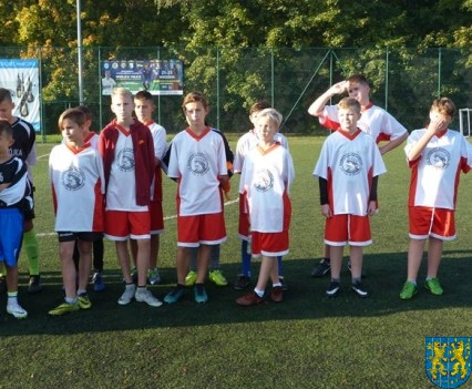 Finał piłki nożnej za nami (19)