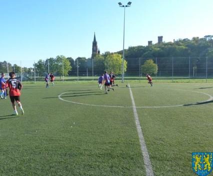 Finał piłki nożnej za nami (2)