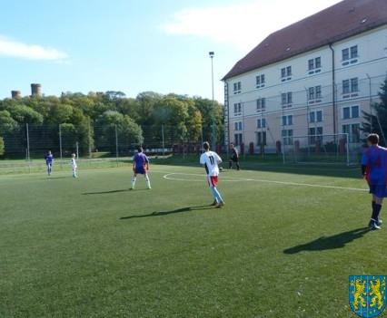 Finał piłki nożnej za nami (3)