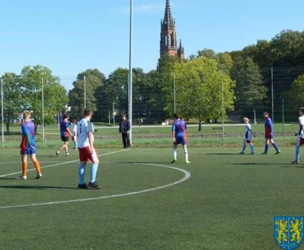 Finał piłki nożnej za nami (4)