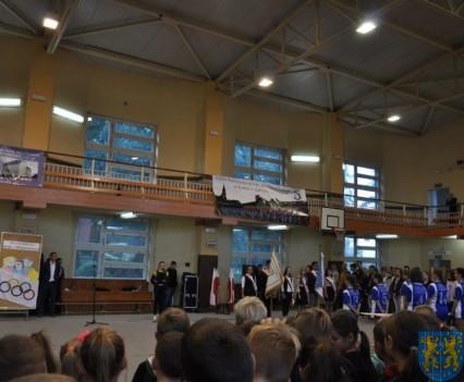 Inauguracja roku sportowego w kamienieckiej Jedynce (10)