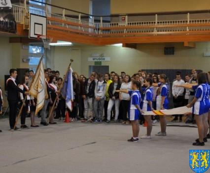 Inauguracja roku sportowego w kamienieckiej Jedynce (11)