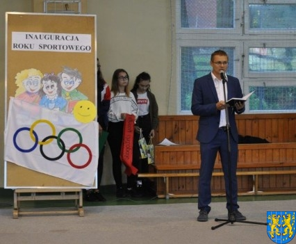 Inauguracja roku sportowego w kamienieckiej Jedynce (13)