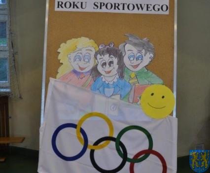 Inauguracja roku sportowego w kamienieckiej Jedynce (3)